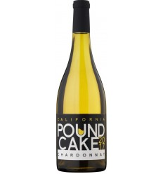 Pound Cake – Chardonnay 2017