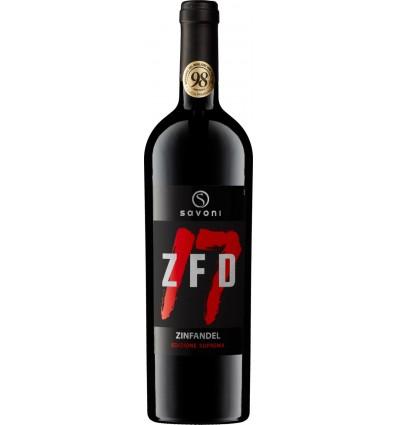 Savoni – ZFD Edizione Suprema 2018, 17%