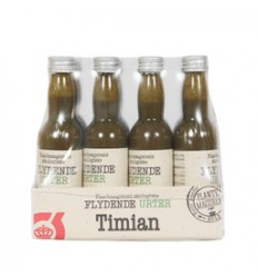 Timian flydende urter 40 ml. ØKO
