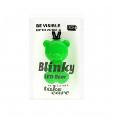 Blinky LED Bear
