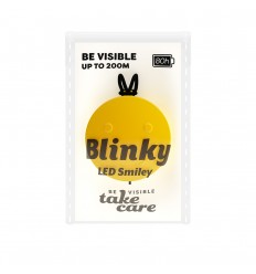 Blinky LED Smiley