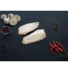 Hopballe Mølle - Kyllinge-Brystfilet 2,5 kg – Frost 2400–2600 gram – Frost