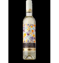 Moscatel Blanco, 1/2 ltr., Emilio Lustau S.A.