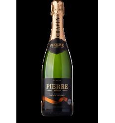 Pierre Zero Chardonnay Sparkling, Pierra Chavin, ALKOHOLFRI VIN