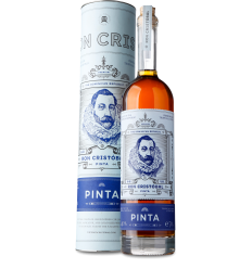 Ron Cristobal Pinta, 6-8 år, 40 %, 70 cl.