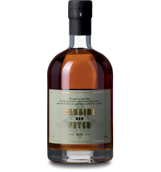 Caraibe Ron Peter, 42%, 70 cl. St. Lucia Distillers