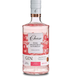Chase Pink Grapefruit & Pomelo Gin, 40%, 70 cl.