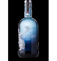 Harahorn Gin, 46%, 50 cl. Det Norske Brenneri.