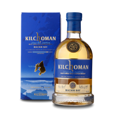 Kilchoman Machir Bay, 46%, 70 cl. Whisky