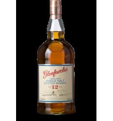 Glenfarclas 12 Years, 100 cl./1 liter, 43%