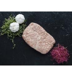 Hakket kyllingekød 500 gram 9-15% – Hopballe Mølle - Frost