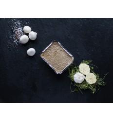 Kyllinge leverpostej – UBAGT! min. 350 gram – Frost – Hopballe Mølle - Frost