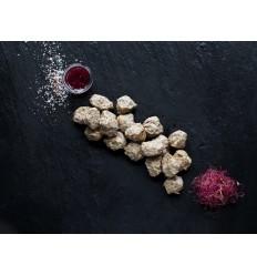 Kyllingefrikadeller 500 gram –  Frost – Hopballe Mølle - Frost