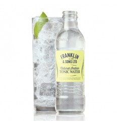 Franklin & Sons Indian Tonic Water 20 cl.