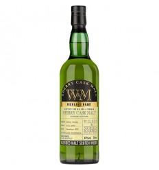 House Malt 2014/19 single 'Born-on-Islay' Malt - W&M whisky 43% 70 cl.