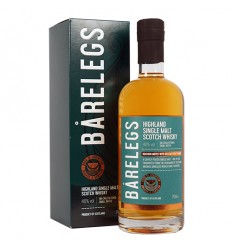 Adelphi Glenborrodale 8 Year Old Batch 6 Blended Malt Scotch Whisky