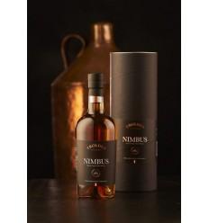 Trolden Nimbus Single Malt Whisky cask 6 46% 50cl.