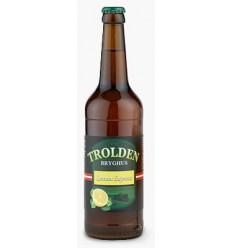 Trolden øl: Forår 50 cl.