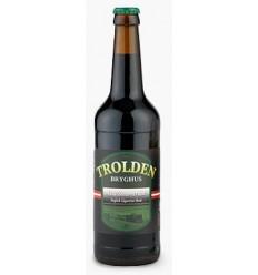 Trolden øl Gylden 50cl.