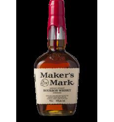 Maker´s Mark Bourbon USA whisky 0,7 l. 45%