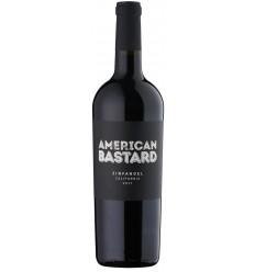 American Bastard – Zinfandel 2017