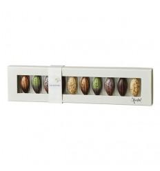 Xocolatl Cocoapods 10 fyldte chokolader