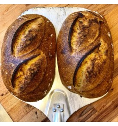 Benjamins TIRSDAGS-signatur brød, kl. 14-17