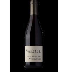 2015 Varner Pinot Noir, Los Alamos Vineyard