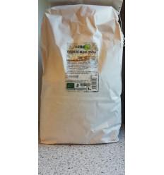 Sima økologisk hvedemel Tipo 00, 5 kg