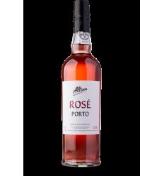 Rosé Porto, 1/2 ltr