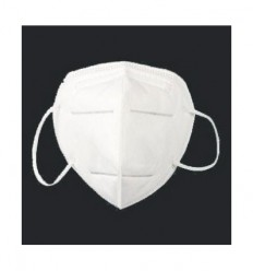 10 stk. Maske KN95 - type FFP2 beskyttelse
