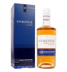 ARMORIK SINGLE MALT DOUBLE MATURATION NEW Whisky