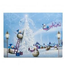 Summerbird julekalender børn ØKO