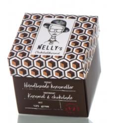 Nelly's Chokoladekarameller