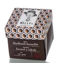 Nelly's Lakridskarameller
