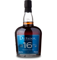 Dictador 16 Years 40% Rom