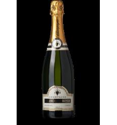 Champagne Lancelot Royer, Cuvee Reserve RR, Non Vintage