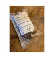 Bacon i tern fra Rettrup Kær Friland 250g