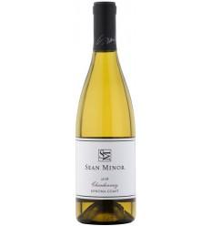 Sean Minor - Chardonnay