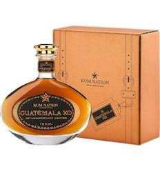 Rum Nation - Guatemala XO 20th anniversary