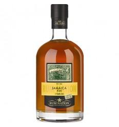 Rum Nation - Jamaica 5 years