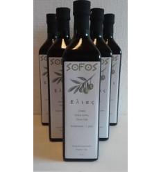 SOFOS Ekstra Jomfru Oliven Olie 1 liter