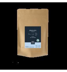 BRASILIEN KAFFE 250 g, Hele bønner, Nordic Coffee House, Nr. Bjert