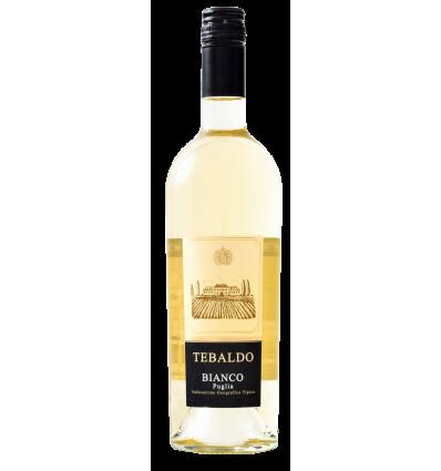 Tebaldo, Bianco, Puglia