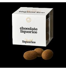 Xocolatl chokolade-lakrids