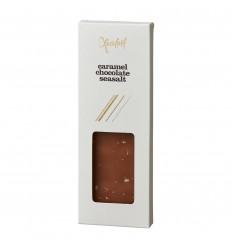 Xocolatl chokoladebar karamelchokolade med havsalt