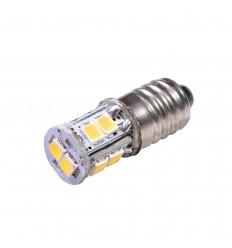 Lille LED pære - til 13 cm stjerner - til Herrnhuterstjerner