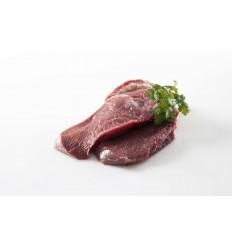 Ribe Eye Steaks, Biodynamisk, Frost, Oksekød fra Hedeagergaard