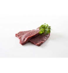 Wienerschnitzel, Biodynamisk, Frost, Oksekød fra Hedeagergaard