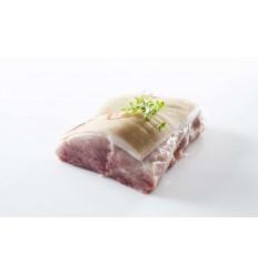 Biodynamisk Skinkesteg, Frost, svinekød fra Hedeagergaard